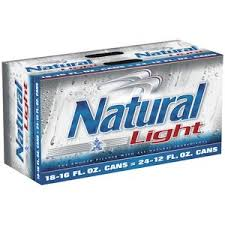 natural light buy natural light beer 16 fl oz 18 pack in cheap price on alibaba com