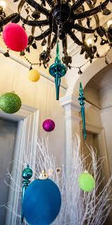 Bright Christmas Decorations Www Avaeventstyling Com Neon U0026 Bright Christmas Decor