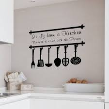 ideas for kitchen wall decor 20 best wall decals images on murals mural and