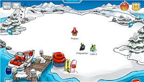 Complete Club Penguin Walkthrough Guide Club Penguin Chilli Pepper Penguins