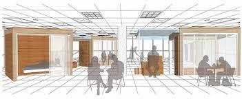 bureau logement unity cube l aménagement des bureaux qui deviennent logements