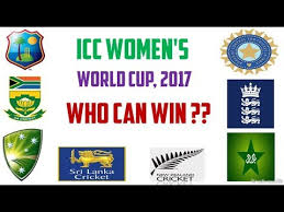 Cricket World Cup Table Icc Women U0027s World Cup 2017 Points Table Who Will Be Champion You
