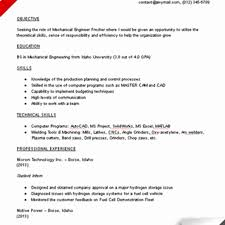 sle resume for mechanical engineer technicians letterhead templates 50 luxury format of resume for civil engineer fresher resume