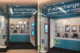 bureau de change manchester travel currency exchange near me manchester eurochange