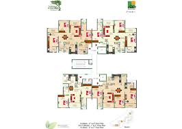 Apartment Block Floor Plans Residential Apartments Flats And Penthouses For Sale In