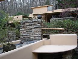 fallingwater by frank lloyd wright visbeen architects