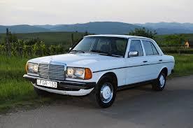 mercedes 230e 1983 mercedes 230e german cars for sale