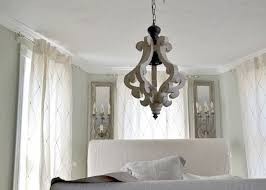 Shabby Chic Bedroom Chandelier 13 Best Light Fixtures Images On Pinterest For The Home