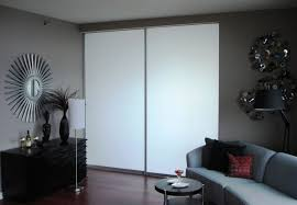 Room Divider Door - enjoying flexibility with sliding room dividers