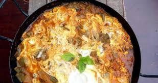 recette de cuisine plat cuisine algérienne