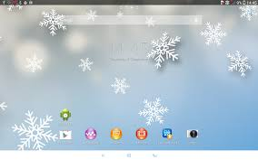 xperia winter snow theme android apps on play
