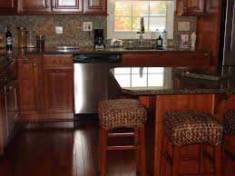 Dark Kitchen Ideas You Need To Know Dark Hardwood Kitchen Floor Latest Kitchen Ideas