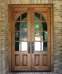 Exterior Doors Glass Best 25 Exterior Doors With Glass Ideas On Pinterest Front Door