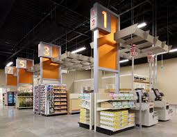 The Home Depot Design Centers Retail Displays