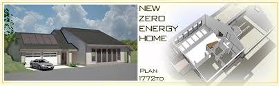 zero energy home plans zero energy home design home design ideas