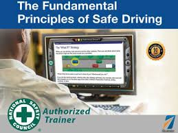 Council Of Trent Documents Dunkin Donuts Defensive Driving Course Ddc National Safety Council Florida