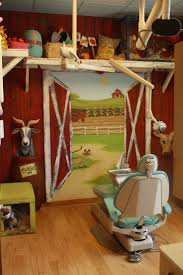 Pediatric Room Decorations Dental Office Theme Pediatric Dental Office Ideas Operatory By