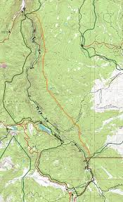 Gmap4 Wildfire Map by Comanche Peak Wilderness Area A Hiking And Snowshoeing Guide By