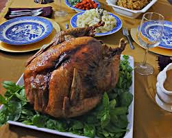 wal mart s cheaper thanksgiving dinner shows price war is still