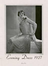 1920 u0027s fashion women dress accessories fabrics and popular 1920