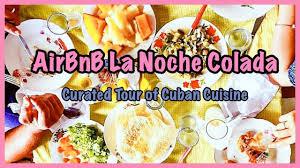 aimee tv miami trip teaser cuban food little havana airbnb