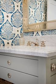 bathroom wallpaper ideas the 25 best bathroom wallpaper ideas on half bathroom
