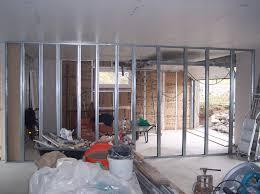 fixer une cuisine sur du placo le placo construction de notre maison