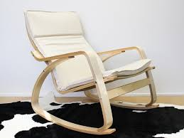 Nursery Wooden Rocking Chair Wooden Rocking Chairs For Nursery Luxurious Furniture Ideas