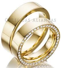rei das aliancas alianças de casamento ou noivado cód 693 rei das alianças