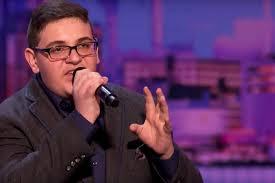 Blind Christian Female Singer America U0027s Got Talent Formerly Blind 16 Year Old Singer Earns