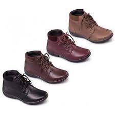 womens size 9 eee boots padders journey womens waterproof leather eee eeee wide fit