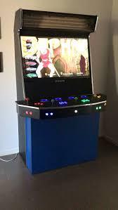 arcade en bois 110 best arcade images on pinterest arcade machine arcade games