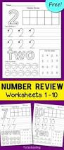 free math worksheet for halloween counting 1 5 practice numbers