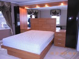 Headboard Wall Unit Bedroom Furniture Wall Units Eldesignr Com