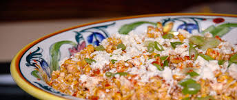 Cocktail Party Catering Nyc - mexican style street corn u2039 zest caterers inc nyc catering