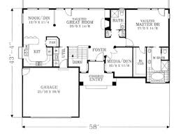 House Blueprint by Bedroom House Plans House Floor Plan Blueprint House Blueprint 3