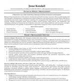 Sample Construction Project Manager Resume by Profile Summary In Resume Example For Construction Project Manager