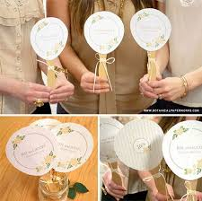 wedding fans favors 43 best wedding fan favors images on wedding ideas