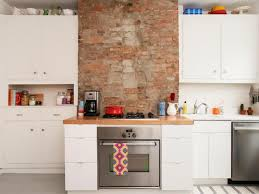 Kitchen Furniture For Small Spaces Small Straight Kitchen Design Fancy Small Straight Kitchen Design