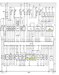 wiring diagram of central locking wiring wiring diagrams