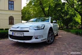 autocentrum lexus youtube citroen c5 2 2 2014 auto images and specification