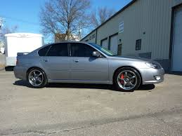 fs efi u0027s 2008 legacy spec b lot u0027s of tasteful mods subaru