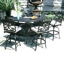 patio bar and stools myforeverhea com