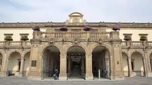 historic buildings pictures view images of castillo de chapultepec