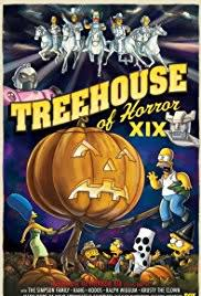 Treehouse Of Horror Online Free - the simpsons