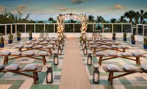 weddings in miami thompson miami venue miami fl weddingwire