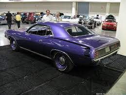 purple laferrari 1970 plymouth hemi u0027cuda pics u0026 information