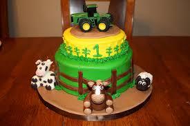john deere 1st birthday cake john deere 1st birthday cake u2026 flickr