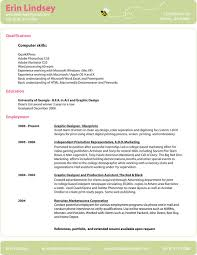 font to use in resume