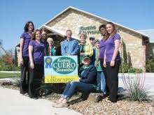 Blue Ribbon Landscaping by News Page 277 Dewitt County Today